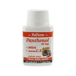 MedPharma Panthenol 40mg forte tob.37