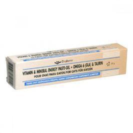 PROBIOTICS INTERNATIONAL LTD. itamin/mineral Energy pasta+Omega 6+Taurin 50g
