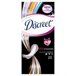 Discreet 20 ks Irresistable