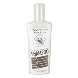 Šampon Pudel - černý 300 ml (Gottlieb) a.u.v.
