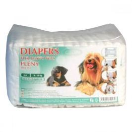 CHOPO PET Plenky 4A 9-14kg 15ks