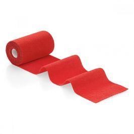 Obinadlo elastické Idealast color 4cmx4m/1ks červený 9311851