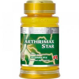 Arthrimax 60 cps.