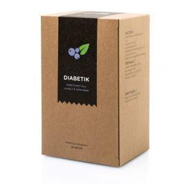 AROMATICA Bylinný čaj Diabetik 20 sáčků x 2g