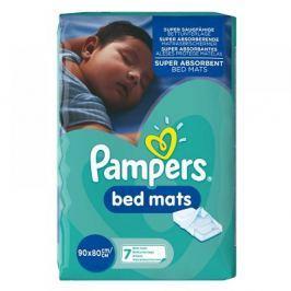 Pampers podložky BedMats 7 kusů