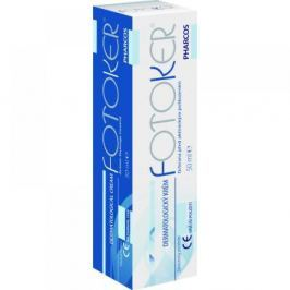 PHARCOS Fotoker - actinic dermatologický krém 50 ml