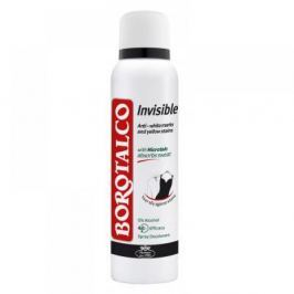 BOROTALCO Deo ve spreji Invisible 150 ml