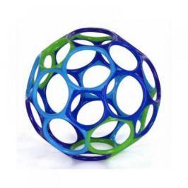 Bright Starts hračka/kousátko OBALL 10 cm, 0m+