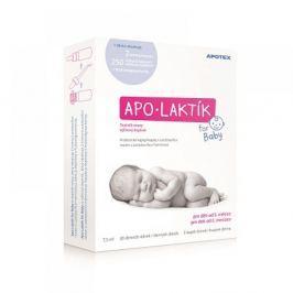 APOTEX Apo-Laktík for Baby kapky 7,5 ml