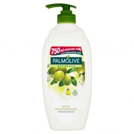 Palmolive sprchový gel 750ml Olive milk pumpička