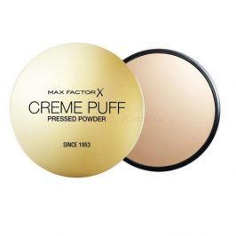 Max Factor Creme Puff Refill make-up & pudr 41 Medium Beige 21 g