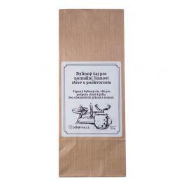 Bylinný čaj pro normální činnost střev s mátou od LÉKÁRNA.CZ 50 g