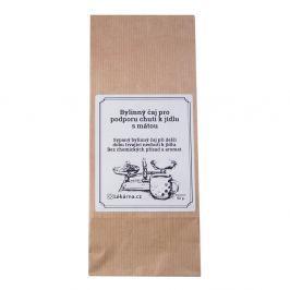 Bylinný čaj na podporu chuti k jídlu s pelyňkem od LÉKÁRNA.CZ 50 g