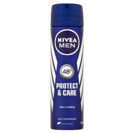 NIVEA MEN antiperspirant ve spreji Protect&Care 150 ml