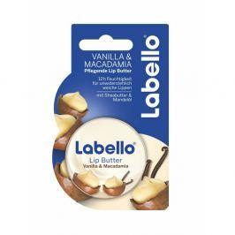 LABELLO balzám na rty Vanilla&Makadamia 16,7 g