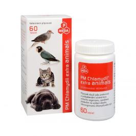 PM Chlamydil extra animals tbl.60
