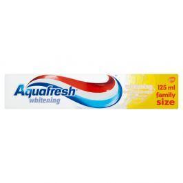 Zubní pasta aquafrsh whitening&complete care 75ml 50ml zdarma