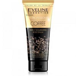 EVELINE SPA Professional hluboce hydratační tělový balzám s kofeinem 200 ml