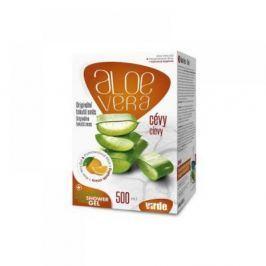 VIRDE Aloe vera cévy 500 ml + Sprchový gel Aloe vera 200 ml ZDARMA