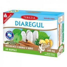 TEREZIA Diaregul 60 kapslí
