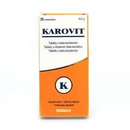 VITABALANS KAROVIT 30 tablet