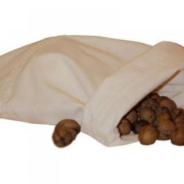 Potravinový pytlík přírodní 50 x 30 cm