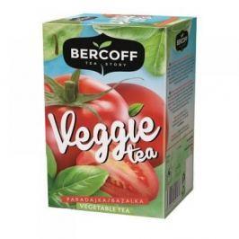 BERCOFF KLEMBER Veggie tea rajče a bazalka 50 g VÝPRODEJ exp. 31. 12. 2018