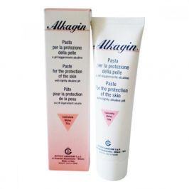 Alkagin filmotvorná pasta pro ochranu kůže 100ml