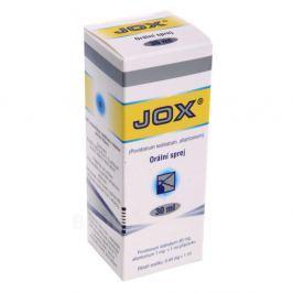 JOX 1X30ML Ústní sprej