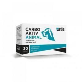 VIRDE Carbo Aktiv Animal 30 kaps.