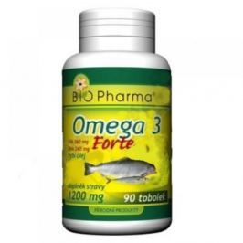 Bio Pharma Omega 3 Forte 1200 mg tbl. 90