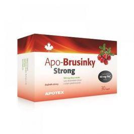 APOTEX Apo-Brusinky Strong 12 kapslí