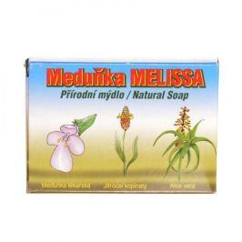MERCO Melissa přírodní mýdlo 88g