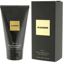 JIL SANDER No.4 sprchový gel 150ml