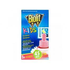 BIOLIT Kids Tekutá náplň do elektrického odpařovače 27 ml