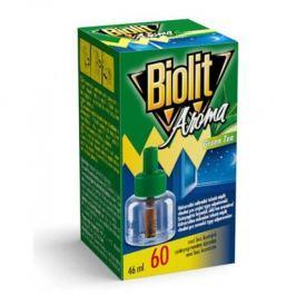 BIOLIT Tekutá náplň Green Tea aroma 46 ml 60 nocí
