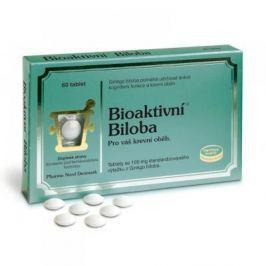 PHARMA NORD Bioaktivní Biloba 100 mg 60 tablet