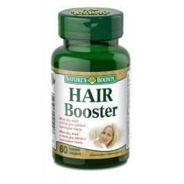 NATURE'S BOUNTY Hair Booster 60 tablet