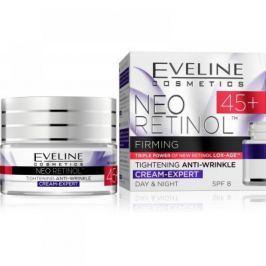 EVELINE Neo Retinol Anti Wrinkle Denní & noční krém 45+ 50 ml