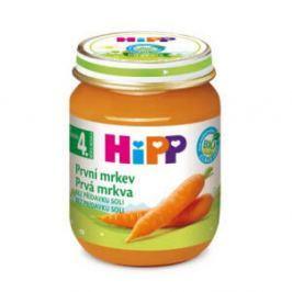 HIPP ZELENINA karotka 125g CZ4010