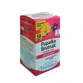 Pupalka a Brutnák 710 mg 30 kapslí