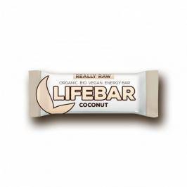 LIFEFOOD Lifebar kokosová tyčinka BIO 47 g