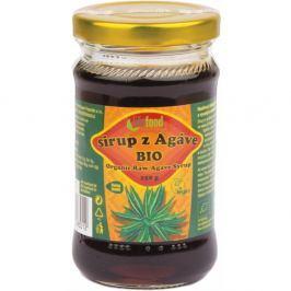 LIFEFOOD Sirup z agáve BIO 250 g