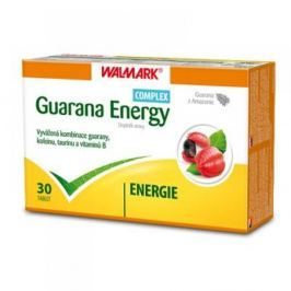 WALMARK Guarana 800 mg 30 tablet