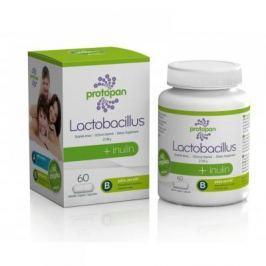 Protopan Lactobacillus + inulin 60 tobolek