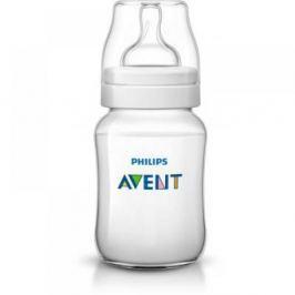 Philips Avent láhev transparentní 260ml