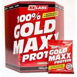 XXLABS 100 Gold Maxx Protein 1800 g