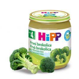 HIPP ZELENINA BIO První brokolice 125g