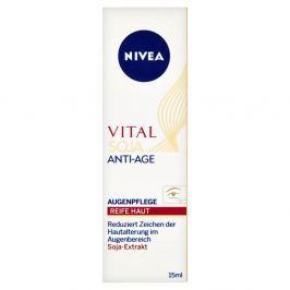 NIVEA Vital Sója Oční krém proti vráskám 15 ml