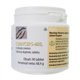 GOOD NATURE Cordyceps Sinensis 90 tablet